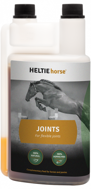 HELTIE horse Joints